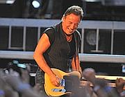 Bruce Springsteen (Ansa)