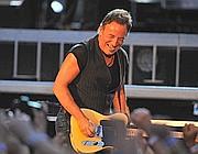 Bruce Springsteen (Ansa)