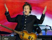 Paul McCartney: compir� 70 anni luned�