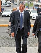 Nicola Mancino (Imagoeconomica)