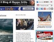 Il programma di Forza Nuova a  Bari sul blog