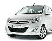 Hyundai i10 Gpl