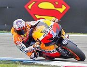 Super Stoner in azione (Reuters/Kooren)