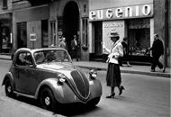 La Milano di Gadda Città delle donne