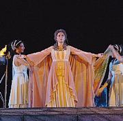 Medea che (forse) uccise i due figli