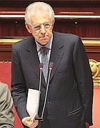 Il premier al Senato (Eidon/Antimiani)