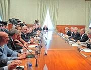 Il tavolo tra governo e parti sociali sulla revisione di spesa (Scudieri)