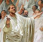 Sospetti e morte di Cicerone...
