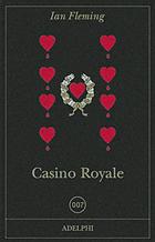 Arriva mercoledì in libreria Casino Royale (Adelphi, pp. 272, € 16 ), primo romanzo della serie con 007 che Ian Fleming scrisse nel 1952. James Bond si ritrova inviato nella Francia meridionale, con l'obiettivo di mandare sul lastrico (ai tavoli da gioco) il banchiere del locale Partito comunista