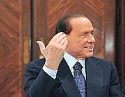 Silvio Berlusconi (Imagoeconomica)