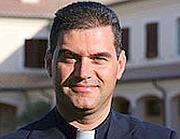 Don Giangiacomo Ruggeri in una foto, tratta dal sito web della diocesi di Fano