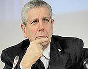 Il ministro Di Paola