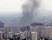Combattimenti a Damasco