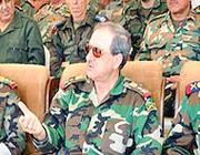 Il ministro della difesa morto nell'attentato