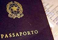 La trappola dei passaporti per bambini ( dal Corriere  della sera del 20\7\12)