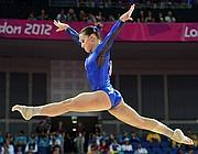 Erika Fasana (Afp)
