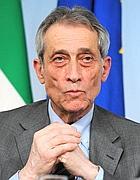 Enrico Bondi (Ansa)
