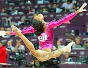 Gabrielle Gabby Douglas (Mason)