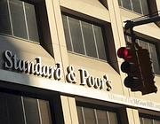 La sede di  Standard and Poor's a New York (Reuters)