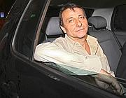 Cesare Battisti esce dal carcere nel 2011