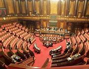 Il Pdl fa mancare il numero legale al Senato
