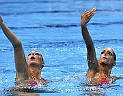 Giulia Lapi e Mariangela Perrupato (Reuters)