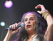 Maria Bethânia (Epa/Gillieron)