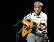 Caetano Veloso (Afp/Rivas)