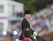 Hiroshi Hoketsu, 71 anni