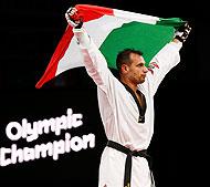 Taekwondo: Molfetta in semifinale