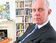 Il professor Markus Kerber