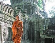 Una foto in una guida sulla Birmania