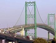 Il Vincent Thomas Bridge