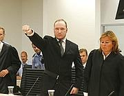 Anders Behring Breivik (Reuters)