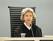Il giudice Arntzen (Ap)