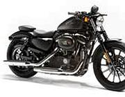 HARLEY DAVIDSON IRON 883 SPECIAL EDITION SPORSTER
