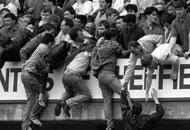 Sheffield, 1989: persero la vita 95 tifosi del Liverpool