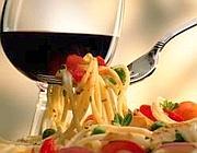 Pasta e vino tirano le esportazioni italiane