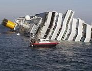Il naufragio della Costa Concordia