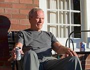 Clint Eastwood nel film «Gran Torino»