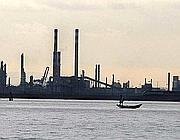 L'Ilva a Taranto