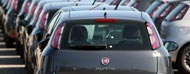 Fiat: sconti per gli studenti universitari