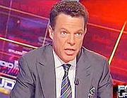 Il giornalista di Fox News Shepard Smith
