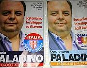 I manifesti di Antonio Paladino