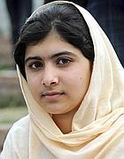 Malala Yousafzai (Epa)