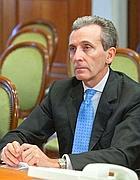 Il ministro dell'Economia Vittorio Grilli (LaPresse)