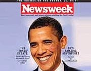 Addio Newsweek di carta, dal 2013 sar solo online