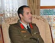 Khamis Gheddafi, dato per morto il 29 agosto 2011