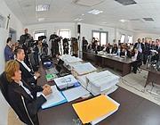 Il processo contro la Commissione Grandi rischi