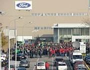 La fabbrica di Genk in Belgio chiuderà nel 2014
